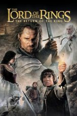 The Lord of the Rings: The Return of the King (2003) BluRay 480p, 720p & 1080p