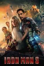 Iron Man 3 (2013) BluRay 480p, 720p & 1080p Movie Download