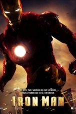 Iron Man (2008) BluRay 480p, 720p & 1080p Movie Download