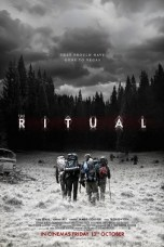 The Ritual (2017) BluRay 480p, 720p & 1080p Mkvking - Mkvking.com