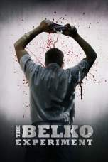 The Belko Experiment (2016) BluRay 480p & 720p HD Movie Download