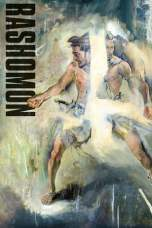 Rashomon (1950) BluRay 480p & 720p Free HD Movie Download
