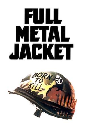 Nonton Movie Full Metal Jacket (1987) jf Sub Indo - Dramamu