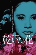 Pale Flower (1964) BluRay 480p & 720p Free HD Movie Download