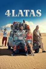 4 latas (2019) WEBRip 480p & 720p Free HD Movie Download
