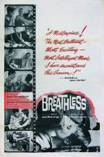 Breathless (1960) BluRay 480p & 720p Free HD Movie Download