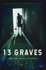 13 Graves (2019) WEB-DL 480p & 720p Free HD Movie Download