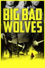 Big Bad Wolves (2013) BluRay 480p & 720p Free HD Movie Download