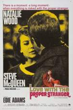 Love with the Proper Stranger (1963) BluRay 480p 720p Movie Download