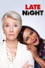 Late Night (2019) BluRay 480p & 720p Free HD Movie Download