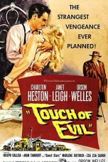 Touch of Evil (1958) BluRay 480p & 720p Free HD Movie Download