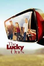 The Lucky Ones (2008) WEBRip 480p & 720p Movie Download Sub Indo