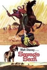 Savage Sam (1963) WEBRip 480p & 720p Free HD Movie Download