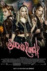 Sucker Punch (2011) BluRay 480p & 720p Free HD Movie Download