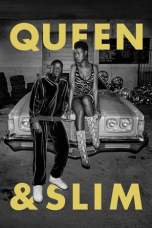 Queen & Slim (2019) BluRay 480p & 720p Free HD Movie Download