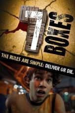 7 Boxes (2012) BDRip 480p & 720p Free HD Movie Download
