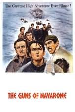 The Guns of Navarone (1961) BluRay 480p & 720p HD Movie Download