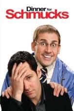 Dinner for Schmucks (2010) BluRay 480p & 720p Movie Download