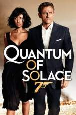 Quantum of Solace (2008) BluRay 480p & 720p Free HD Movie Download