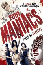 2001 Maniacs: Field of Screams (2010) BluRay 480p & 720p Movie Download