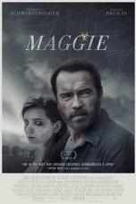 Maggie (2015) BluRay 480p & 720p Free HD Movie Download