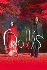 Dolls (2002) BluRay 480p & 720p Japanese Movie Download