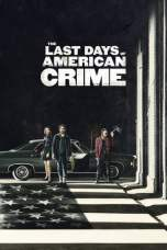 Download The Last Days of American Crime (2020) WEBRip 480p & 720p