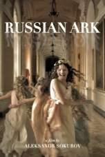 Russian Ark (2002) BluRay 480p & 720p Russian Movie Download
