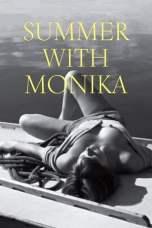 Summer with Monika (1953) BluRay 480p | 720p | 1080p Movie Download