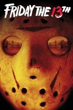 Friday the 13th (1980) BluRay 480p & 720p Free HD Movie Download
