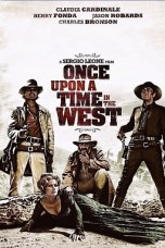 Once Upon a Time in the West (1968) BluRay 480p | 720p | 1080p Movie Download
