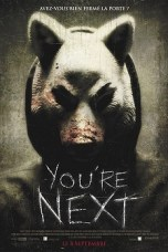 You're Next (2011) BluRay 480p & 720p Free HD Movie Download