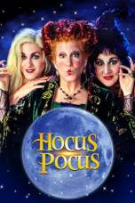 Hocus Pocus (1993) BluRay 480p & 720p Full Movie Download