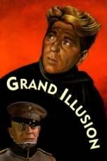 La Grande Illusion (1937) BluRay 480p & 720p Free HD Movie Download
