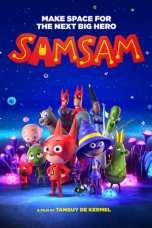 Samsam (2019) WEB-DL 480p & 720p Full Movie Download