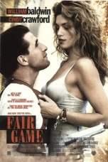 Fair Game (1995) WEBRip 480p & 720p Full Movie Download