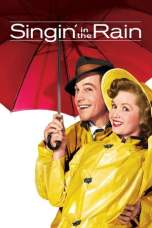 Singin' in the Rain (1952) BluRay 480p & 720p Free HD Movie Download