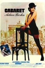 Cabaret (1972) BluRay 480p & 720p Free HD Movie Download
