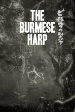 The Burmese Harp (1956) BluRay 480p & 720p Full Movie Download