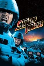 Starship Troopers (1997) BluRay 480p & 720p Free HD Movie Download