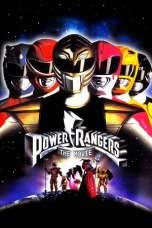 Mighty Morphin Power Rangers: The Movie (1995) BluRay 480p & 720p