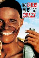 The Gods Must Be Crazy (1980) WEBRip 480p & 720p Movie Download