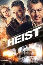 Heist (2015) BluRay 480p & 720p Full Movie Download