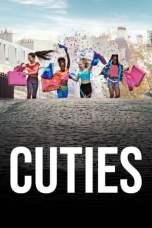 Cuties (2020) WEB-DL 480p & 720p Full Movie Download