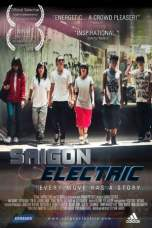 Saigon Electric (2011) WEBRip 480p & 720p Full Movie Download