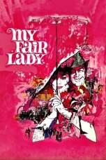 My Fair Lady (1964) BluRay 480p & 720p Free HD Movie Download
