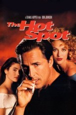 The Hot Spot (1990) BluRay 480p | 720p | 1080p Movie Download