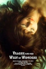 Valerie and Her Week of Wonders (1970) BluRay 480p | 720p | 1080p Movie Download