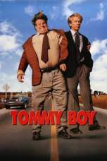 Tommy Boy (1995) BluRay 480p | 720p | 1080p Movie Download