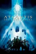 Atlantis: The Lost Empire (2001) BluRay 480p | 720p | 1080p Movie Download